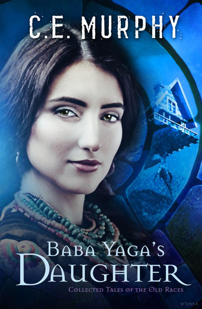 Book Cover: Baba Yaga's Daughter