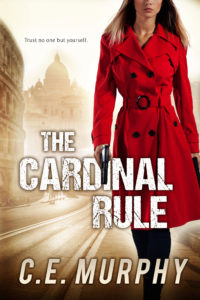 Book Cover: The Cardinal Rule
