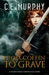 Book Cover: From Coffin to Grave