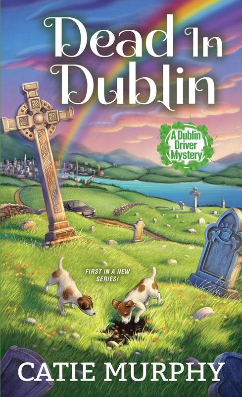 Book Cover: Dead in Dublin