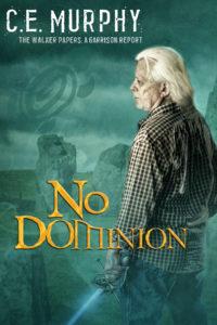 Book Cover: No Dominion