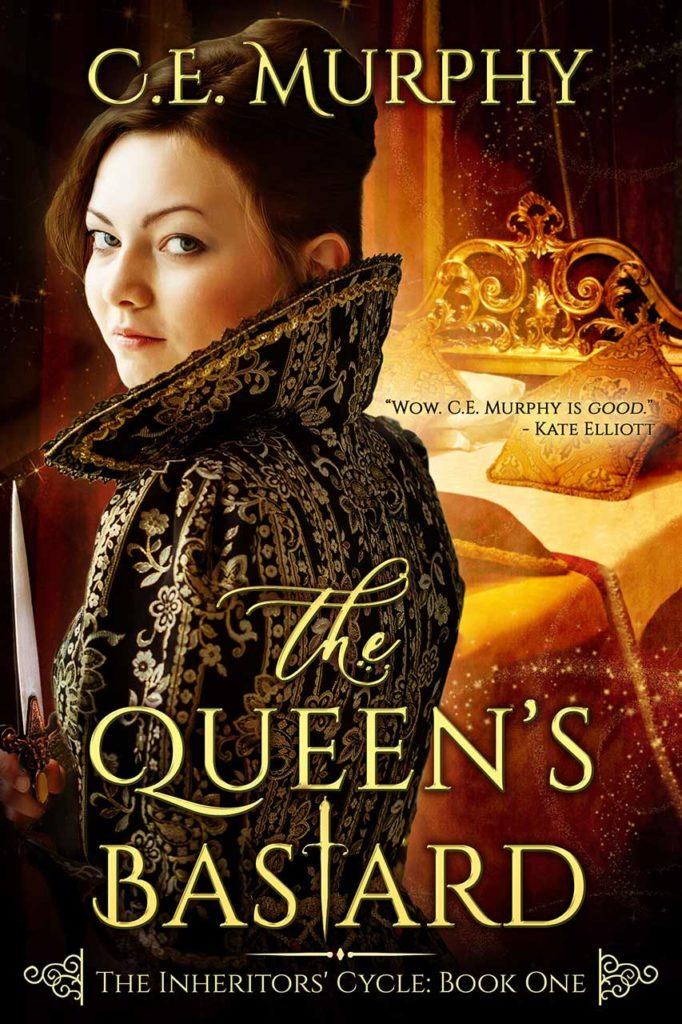 Book Cover: The Queen's Bastard