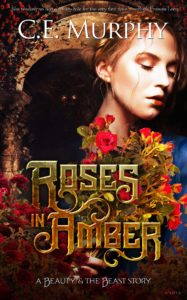 Book Cover: Roses in Amber