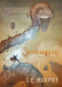 Book Cover: Stonemaster