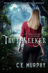 Book Cover: Truthseeker