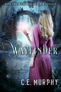 Book Cover: Wayfinder