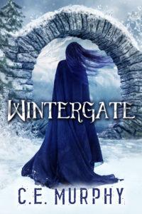 Book Cover: Wintergate