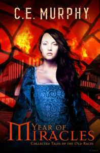 Book Cover: Year of Miracles