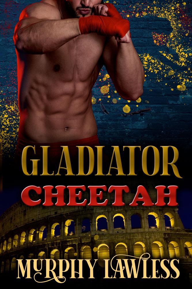 Book Cover: Gladiator Cheetah