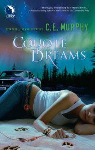 Book Cover: Coyote Dreams