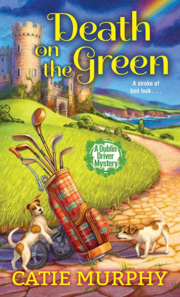 Book Cover: Death on the Green