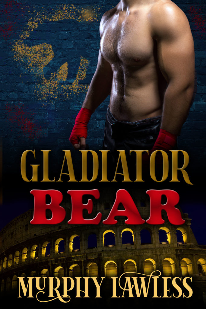 Book Cover: Gladiator Bear