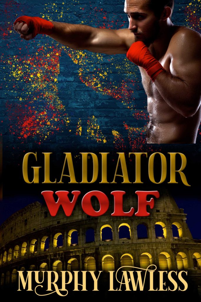 Book Cover: Gladiator Wolf