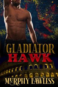 Book Cover: Gladiator Hawk