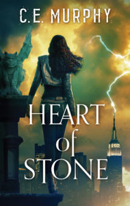 Book Cover: Heart of Stone