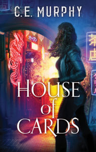 Book Cover: House of Cards