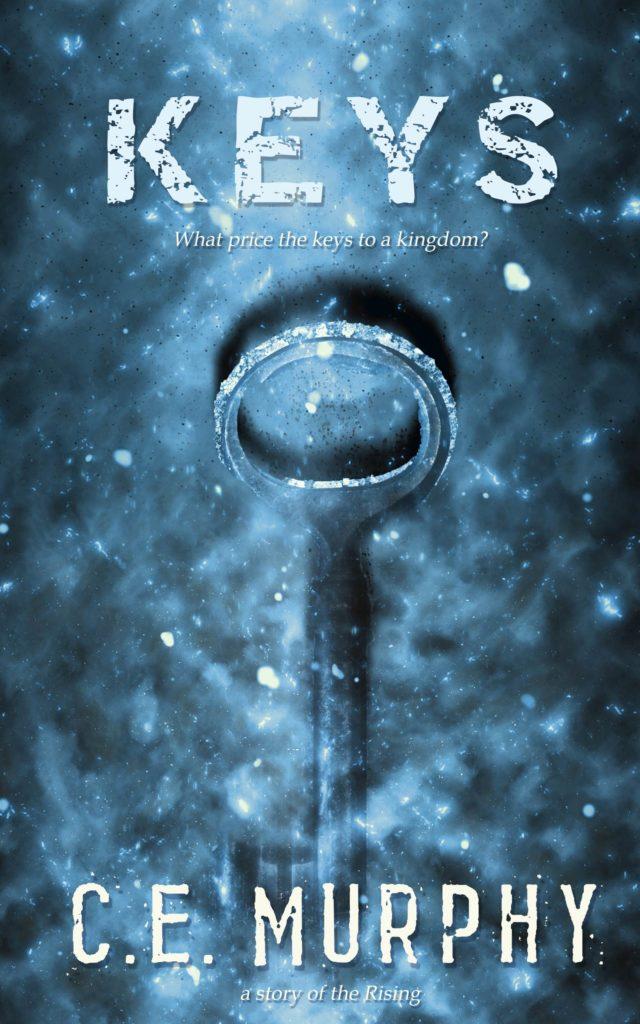 Book Cover: Keys