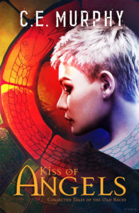 Book Cover: Kiss of Angels