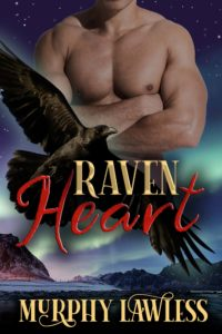 Book Cover: Raven Heart
