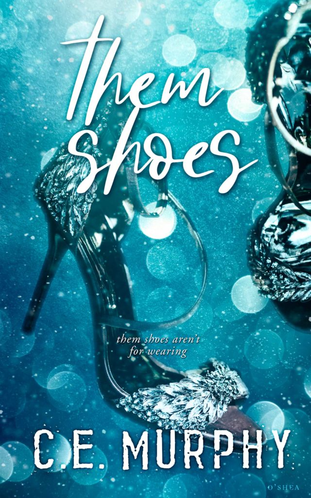 Book Cover: Them Shoes