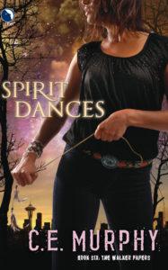 Book Cover: Spirit Dances