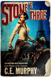 Book Cover: Stone's Throe