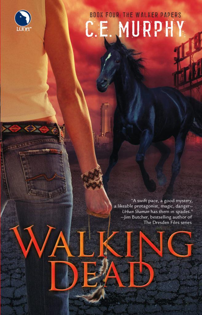 Book Cover: Walking Dead