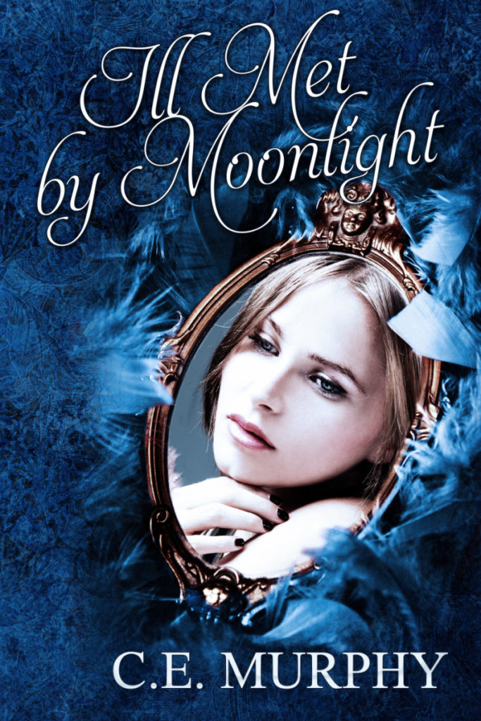 Book Cover: Ill Met by Moonlight