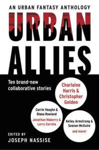 Book Cover: Urban Allies